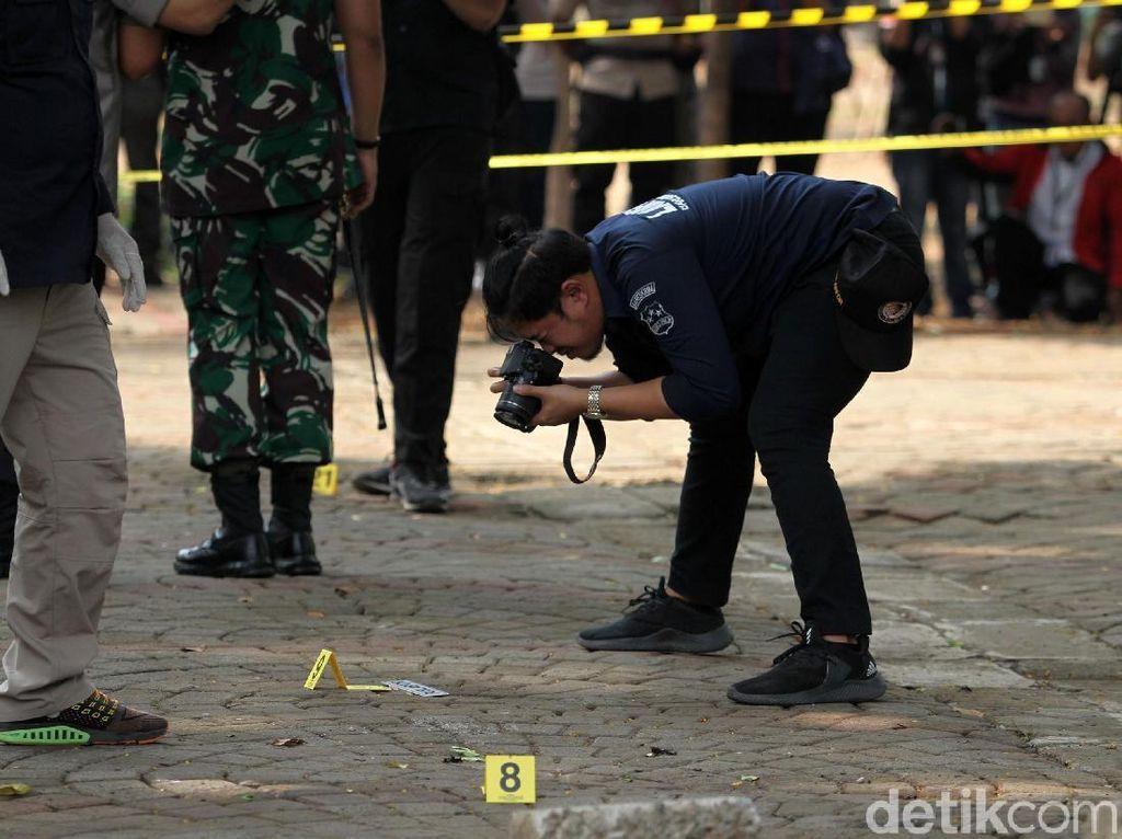 7 Fakta Ledakan di Monas: Kronologi hingga Jumlah Korban