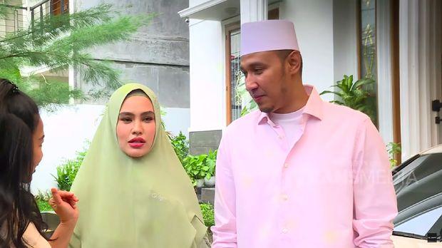 Kartika Putri melarang sang suami gunakan mobil baru