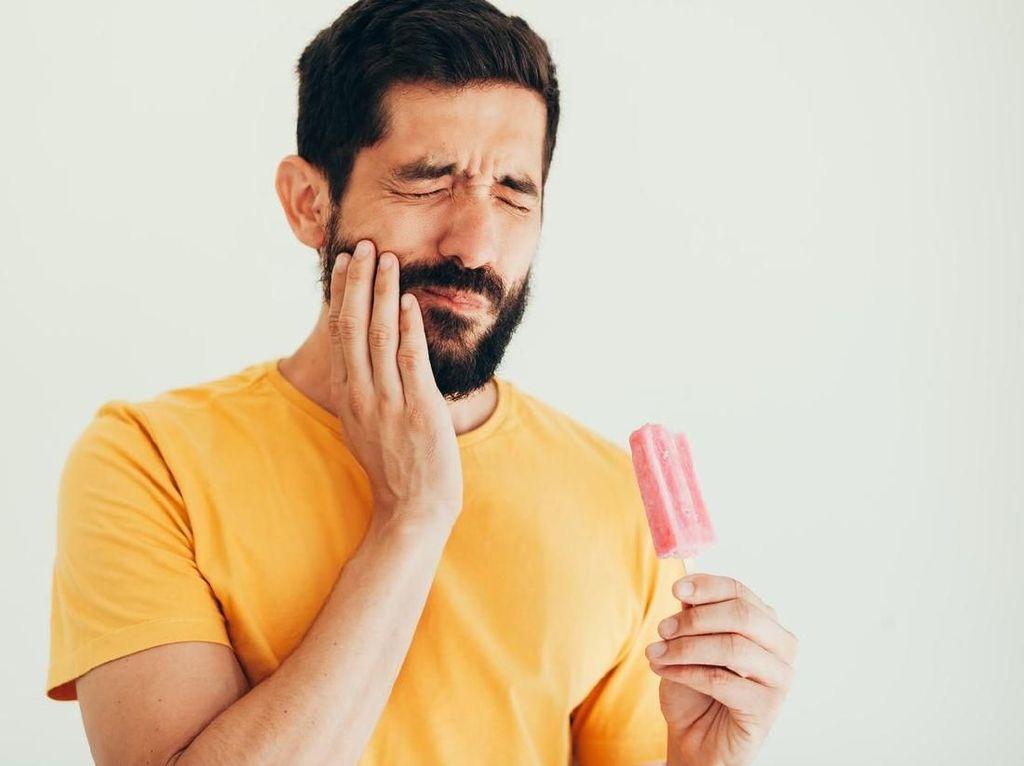 5 Fakta Unik Es Krim, Dianggap Penyebab Sakit Kepala dan Gigi Ngilu