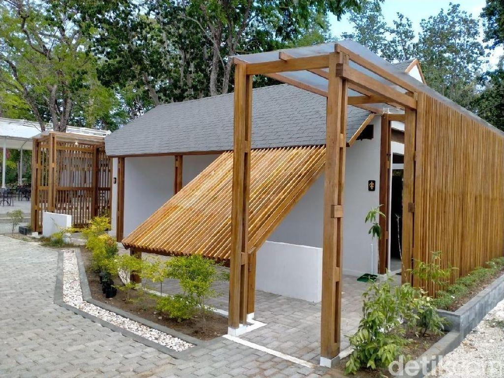 Andai Toilet di Tempat Wisata Indonesia Seperti Ini