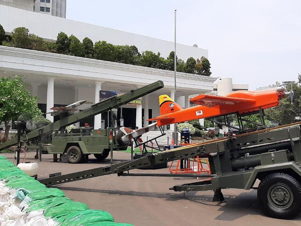 3 Fakta Penting Asing Bisa Kuasai Bisnis Senjata RI Berkat Omnibus Law