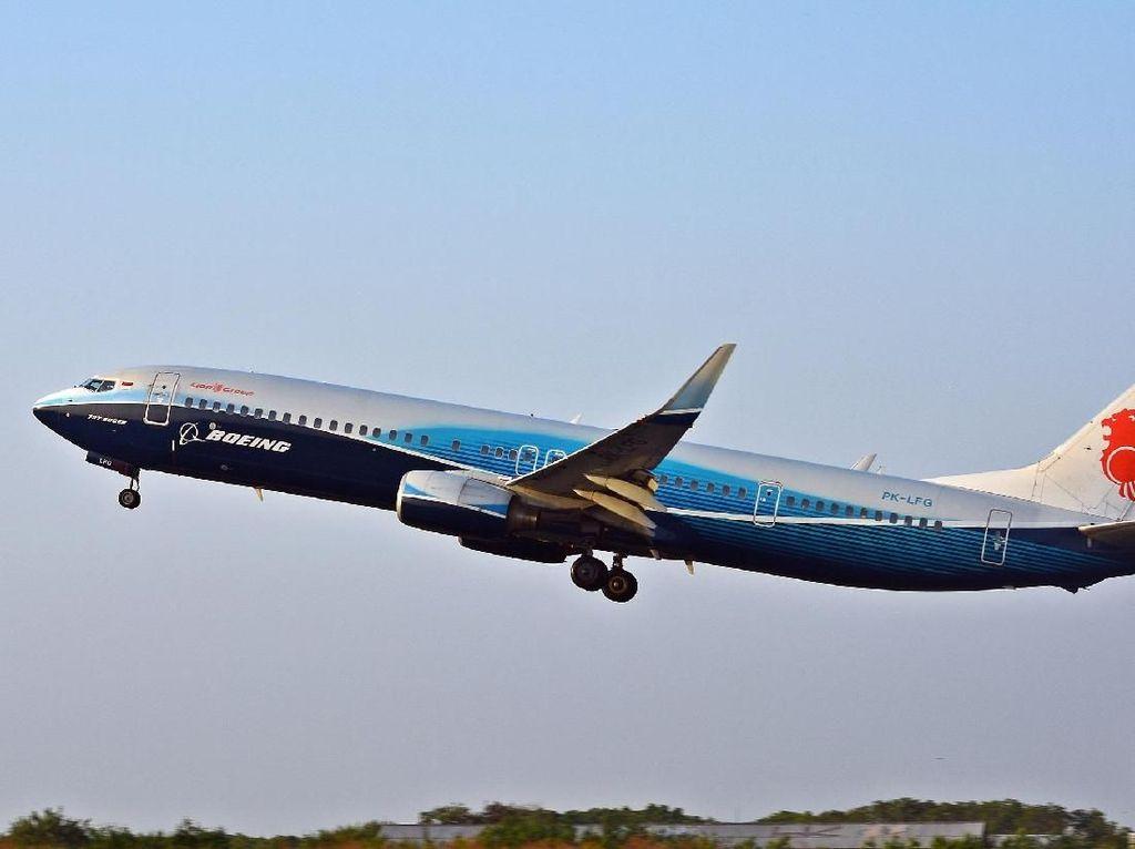 Lion Air akan Luncurkan Hiburan dalam Pesawat, Seperti Apa?