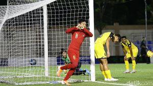 Indonesia Cukur Brunei Darussalam 8-0