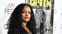 Rihanna dan A$AP Rocky Dikabarkan Pacaran