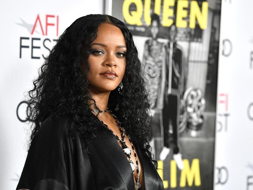 Rihanna, Bieber hingga Ariana Grande Tuntut Reformasi Kepolisian di AS