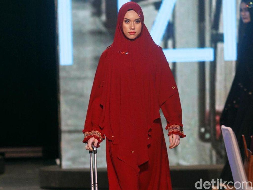 Si.Se.Sa Rilis Busana Syari untuk Liburan, Diklaim Pertama di Indonesia