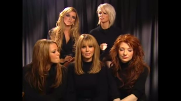Pussycat Dolls dihujat tidak bisa bernyanyi.