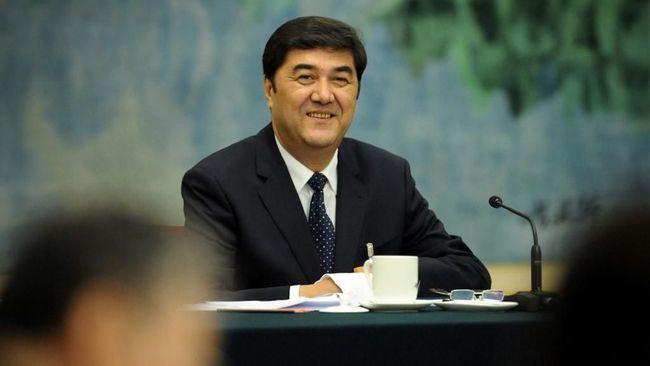 Berita Eks Kepala Daerah Xinjiang Dibui Seumur Hidup terkait Gratifikasi Senin 13 Juli 2020