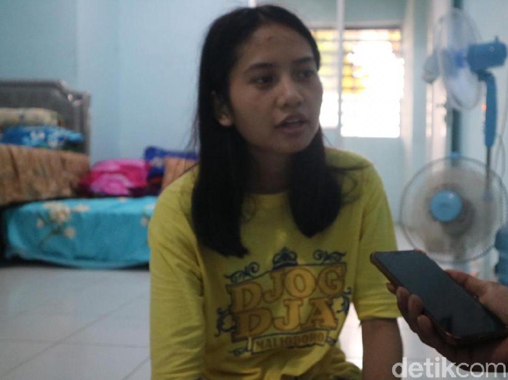 Kisah Ibu Muda yang Lahirkan Anak Cacat Hingga Akhirnya Ditinggal Suami