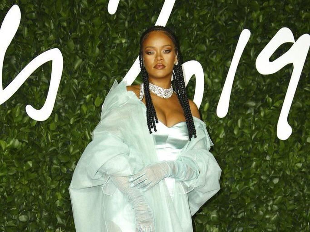 Ramai di Google Rihanna Gabung di Black Panther 2, Serius?