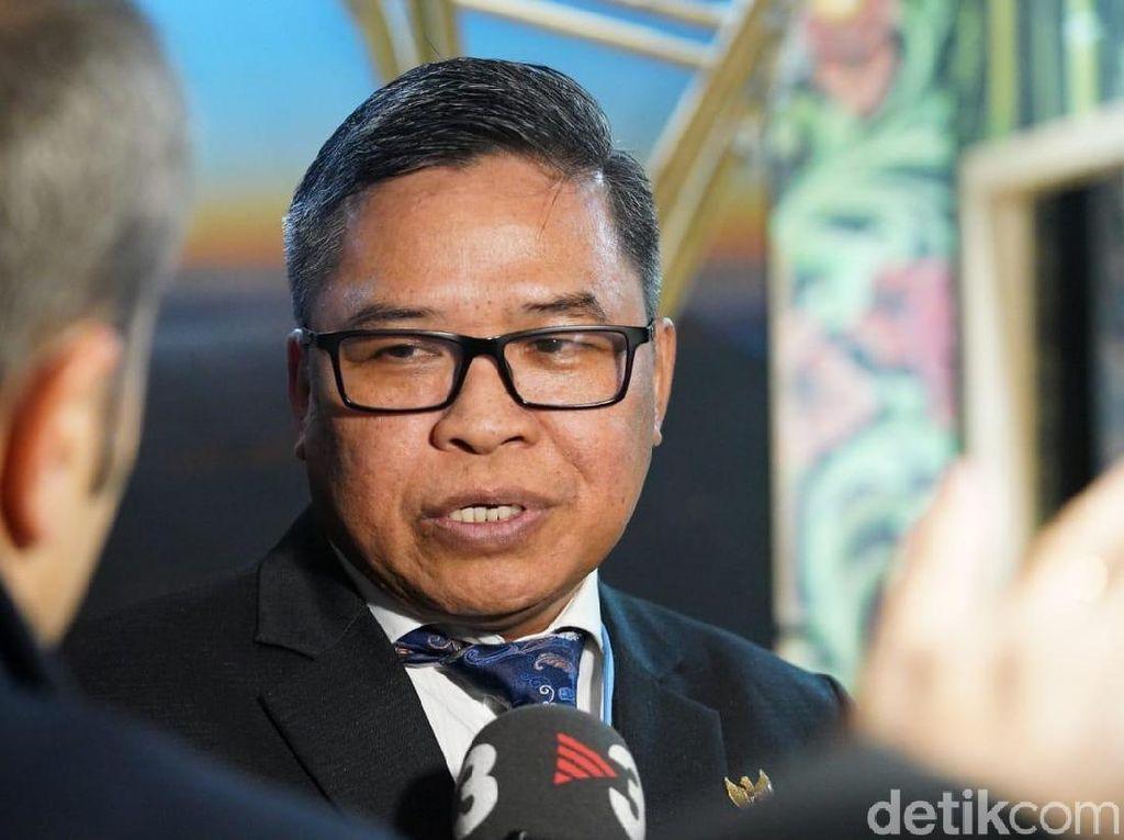 Indonesia Bicara Keberhasilan pada Konferensi Perubahan Iklim di Madrid