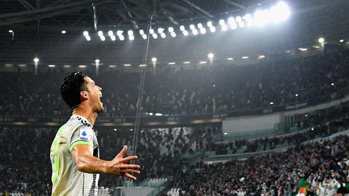 Cristiano Ronaldo tetap yang terbaik meski gagal menangi Ballon dor 2019 (Alessandro Sabattini/Getty Images)