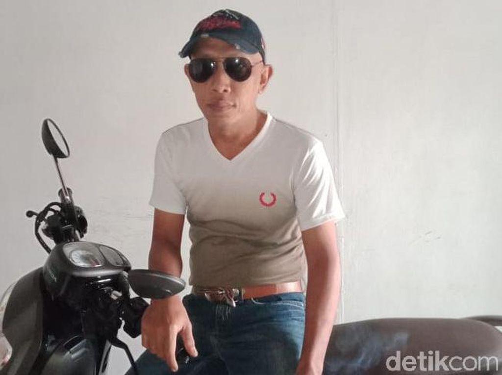 Pria yang Perkosa Siswi SMP hingga Hamil 7 Bulan di Mojokerto Diringkus