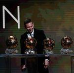 Messi: Rekor Ballon dOr-ku Bisa Saja Akan Pecah