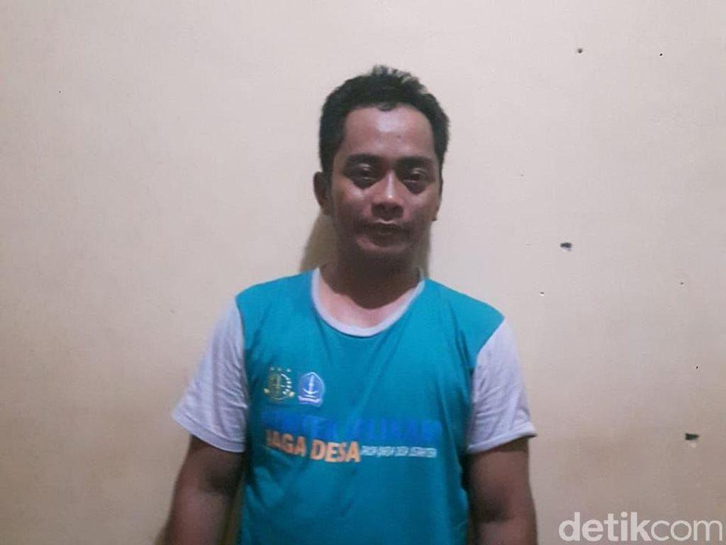 Sekdes di Sulsel Ditangkap Polisi karena Begal Payudara Mahasiswi