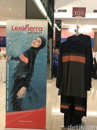 Olla Ramlan Rilis Baju Olahraga Khusus Hijabers, Dijual Rp 200 Ribuan