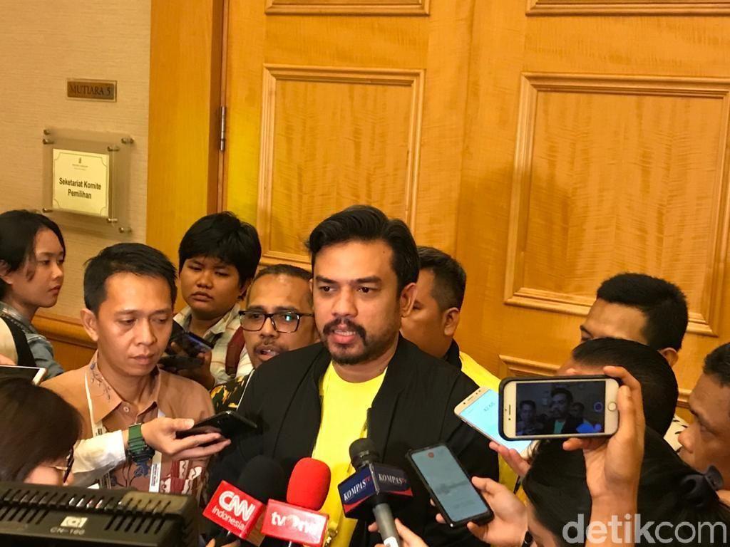 Golkar Yakin Masih Diminati Rakyat, Singgung Sukses 120-an Pilkada