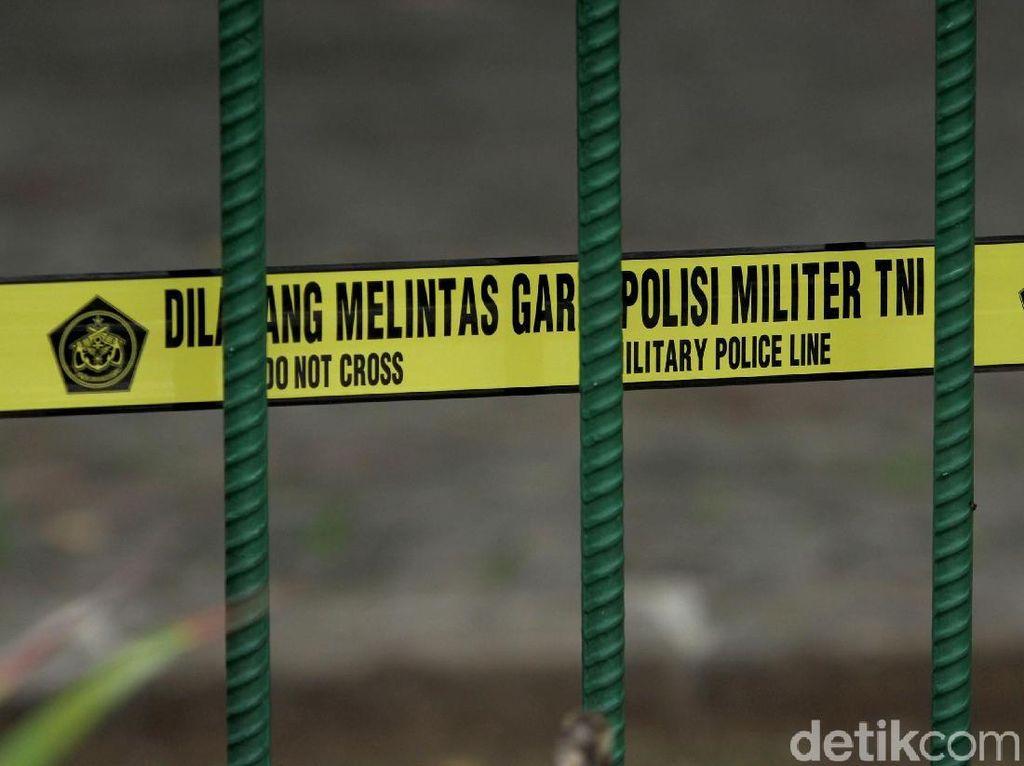 Polisi: Kondisi 2 Prajurit TNI Korban Ledakan di Monas Membaik