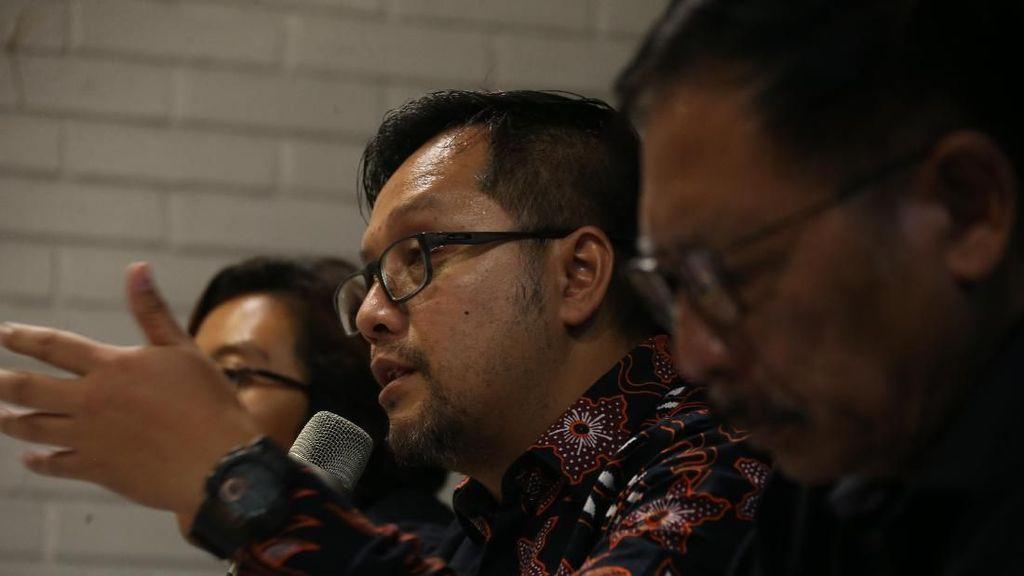Diskusi Mengatasi Permasalahan Rokok di Indonesia