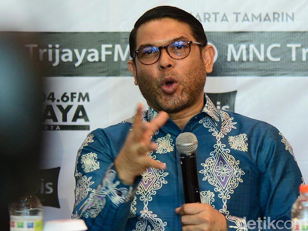 Jokowi Tunjuk Calon Kapolri Komjen LSP, PKS: Seperti Pola Tito