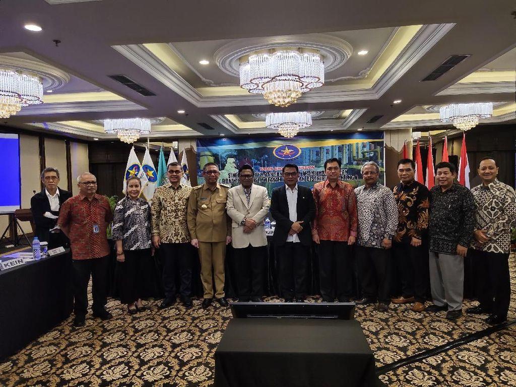 BPH Migas Akan Kembangkan 3 Wilayah Ini Jadi Pusat Gas di Kalimantan