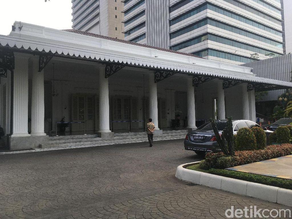Pemprov DKI Digugat ke PTUN karena Batalkan Lelang ERP Tahun 2019