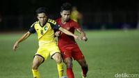 Indonesia Vs Brunei: Garuda Muda Pesta Gol 8-0, Osvaldo Haay Hat-trick