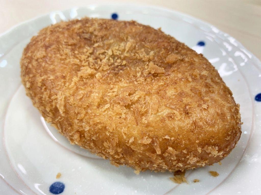 Hampir 100 Tahun Toko Roti Ini Jual Curry Bread Enak