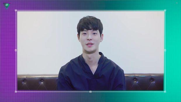 Wawancara Cha In Ha