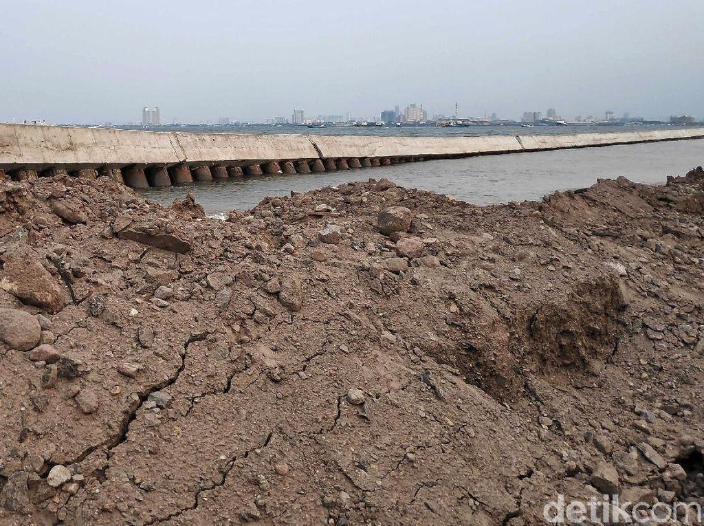 Jakarta Punya Sederet Proyek Antibanjir, Ini Daftarnya