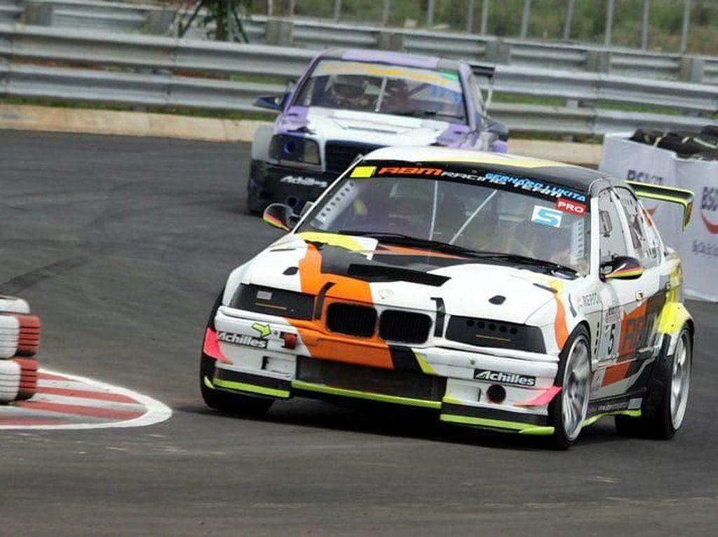 ISSOM 2019 Tuntas, ABM Motorsport Raih Empat Gelar Juara Umum