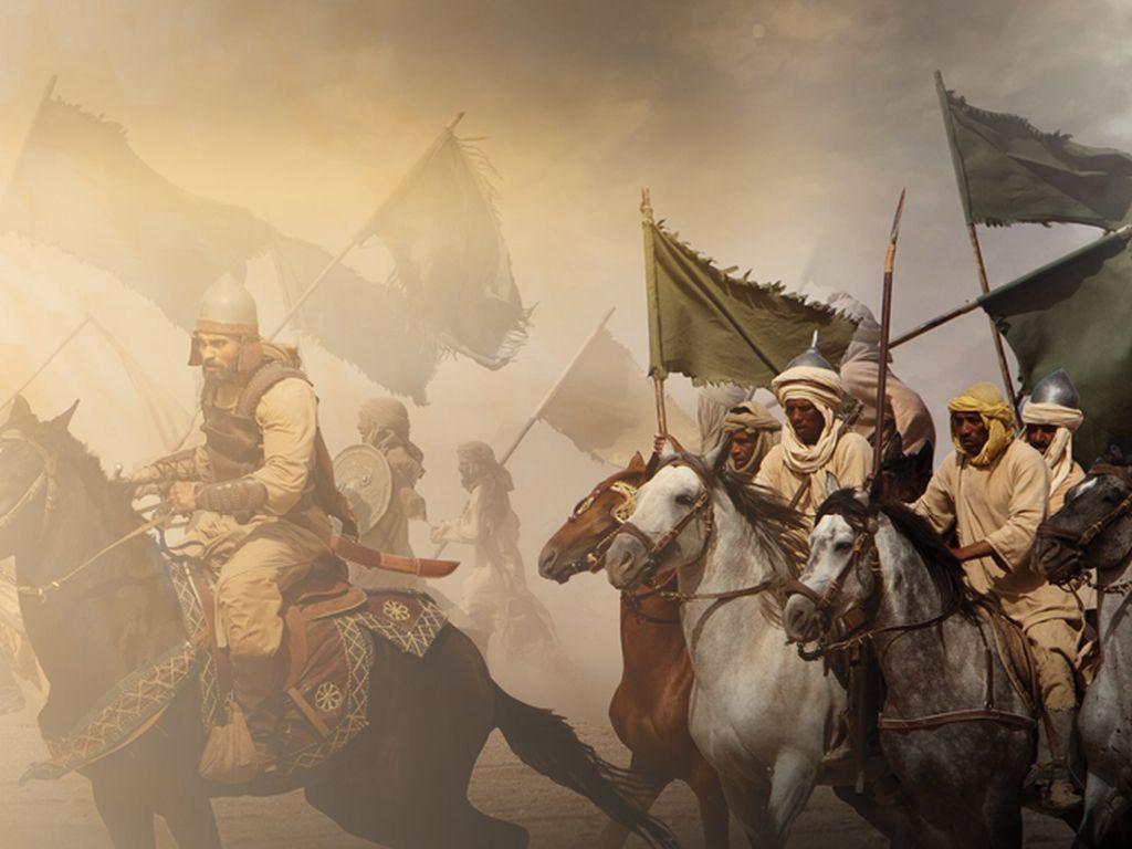 Perang Badar dan Sejarah Doanya yang Menggetarkan