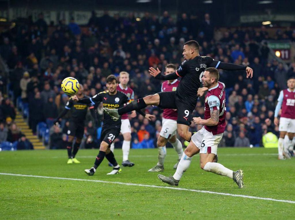 Guardiola: Penampilan yang Sangat Baik dari Man City
