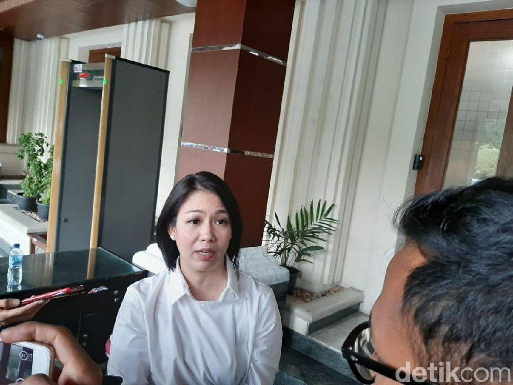 Istana soal Kivlan Zen Surati Jokowi: Harus Dilihat Dulu Isinya Apa