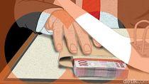 Gelapkan Duit Rp 570 Juta untuk Trading, Bendes di Serang Jadi Tersangka