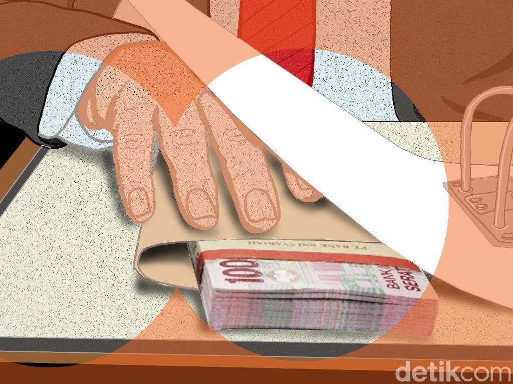 Usut Dugaan Korupsi Dana Hibah KONI KBB, Polisi Periksa Kepala BPKAD