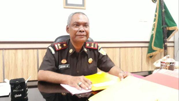 Dugaan Korupsi Dana Desa di Kulon Progo, 2 Orang Jadi Tersangka
