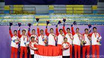 SEA Games 2019: Lima Cabang Berpotensi Sumbang Medali Emas Hari Ini