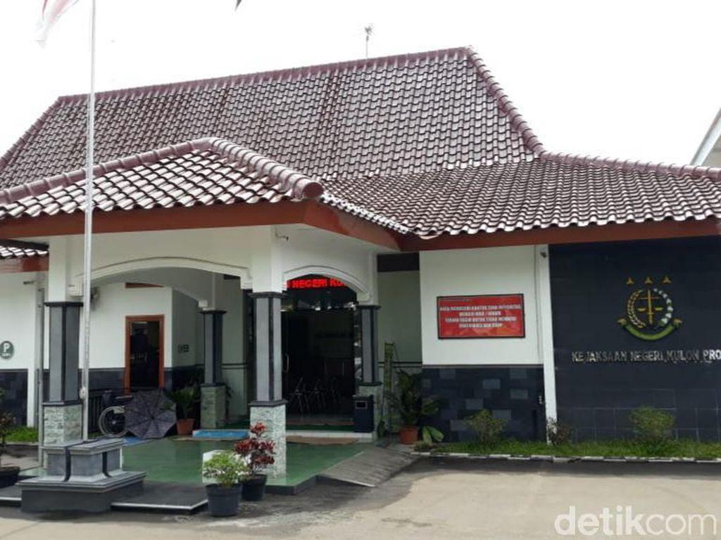 Dugaan Korupsi Dana Desa Rp 1,15 M, Kades di Kulon Progo Ditahan