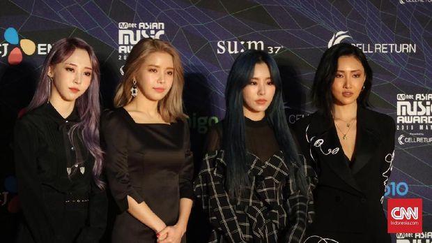 Memantau MAMA 2019 dan Teropong ARMY untuk BTS
