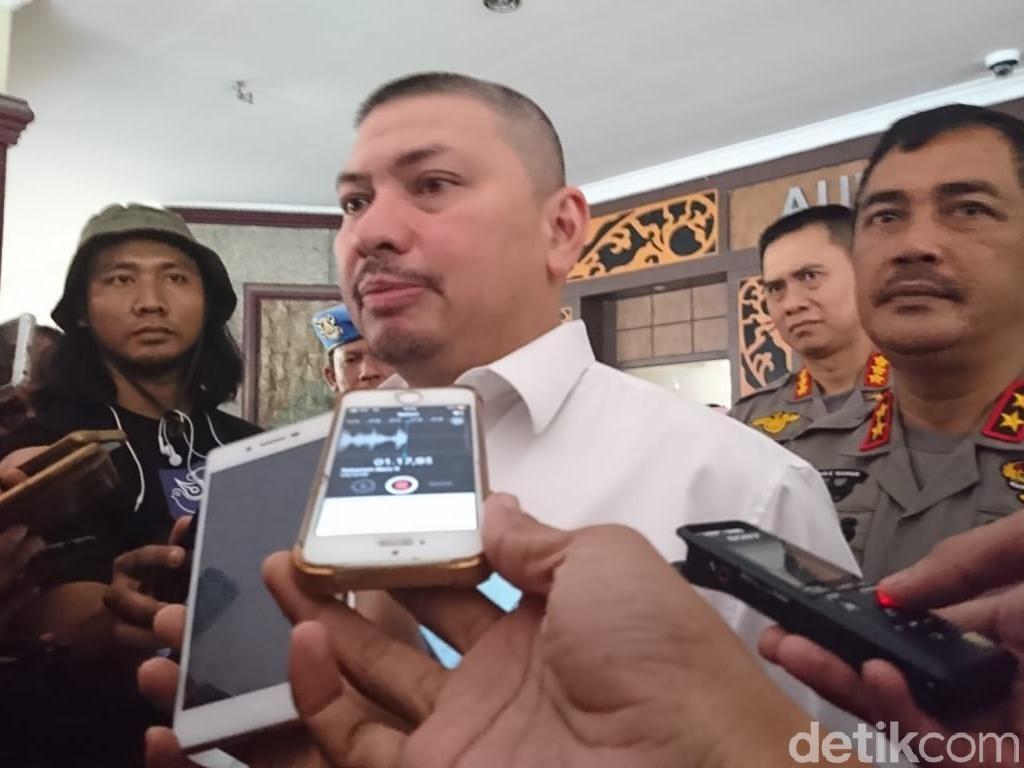 Rapat dengan Polda Sumut, Komisi III DPR Singgung Pembunuhan Hakim PN Medan