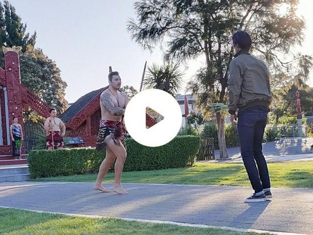 Merasakan Kehidupan Menjadi Masyarakat Kiwi