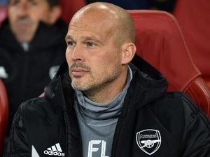 Freddie Ljungberg Mundur dari Asisten Pelatih Arsenal