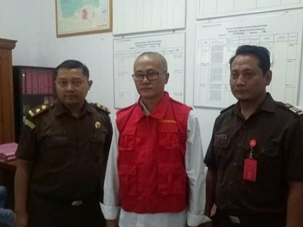 Gelapkan Dana Rehab Rumah Tak Layak Huni, Kades di Rembang Dibui