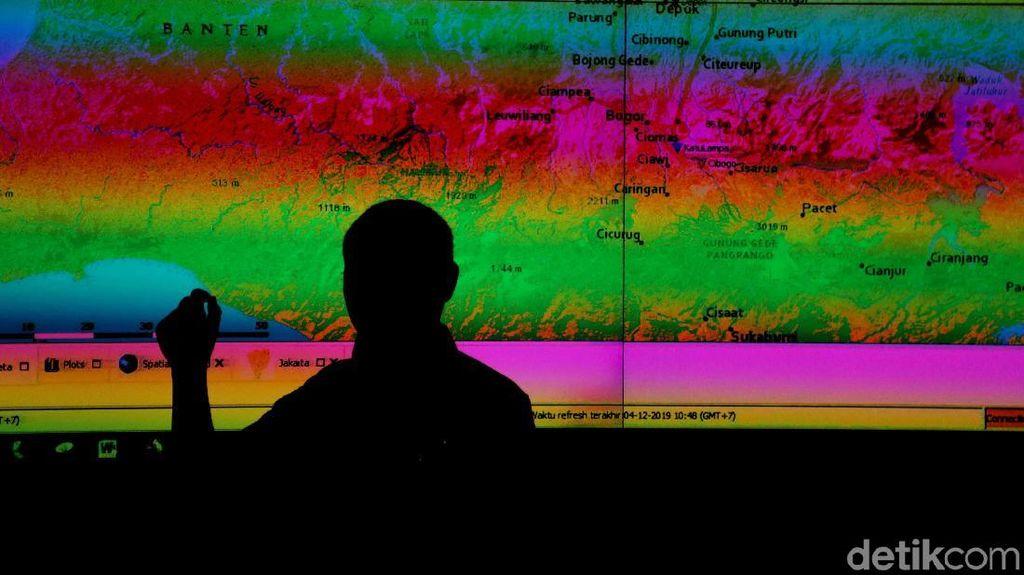 BMKG Punya Sistem Penangkal Banjir Lho