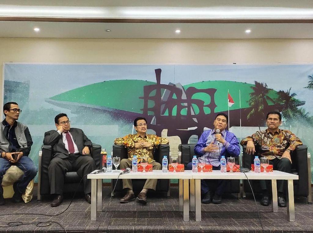Cegah Money Politic, Penyelenggara Pilkada Langsung Harus Berintegritas