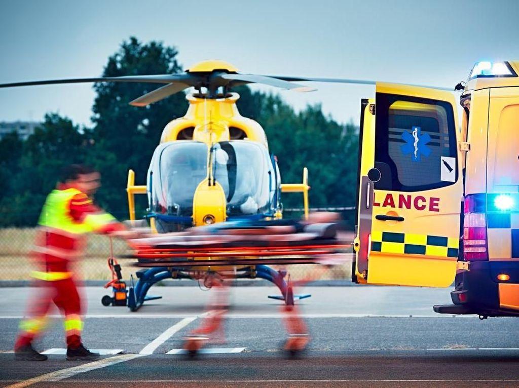 70 Persen Kematian Pasien Emergency Terjadi dalam Perjalanan ke RS