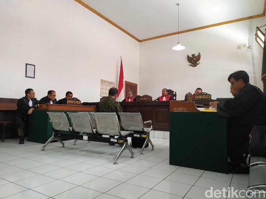 Eks Bos PD Pasar Bandung Tilap Deposito untuk Garam Juara