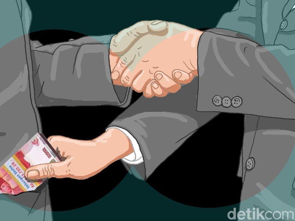 Gembar-gembor Kritik di Balik Wacana Bangkitnya Tim Pemburu Koruptor