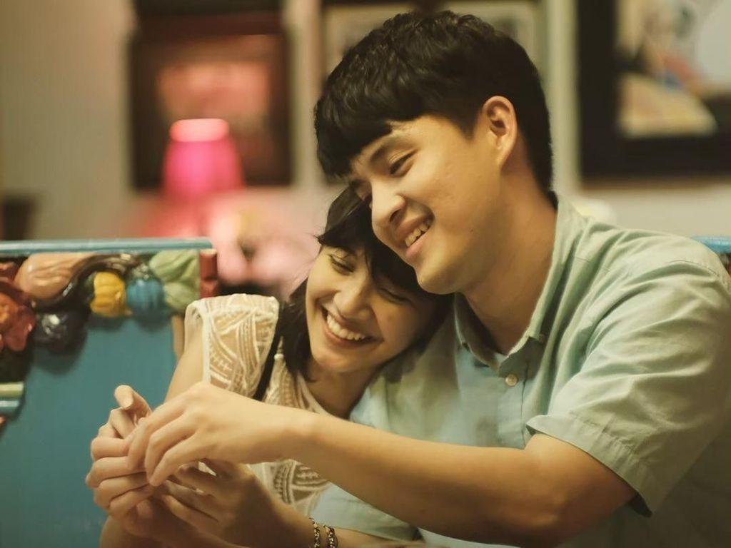 Sinopsis Eggnoid, Film Drama Fantasi Morgan Oey dan Sheila Dara